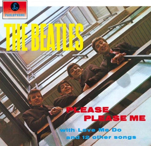 Looking Back on Please Please Me